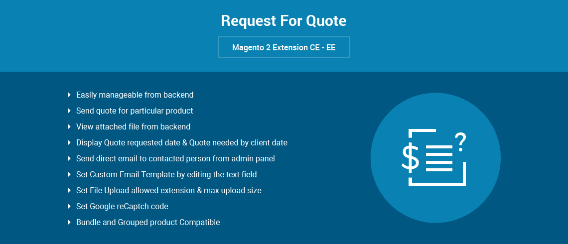 request-for-quotation-magento2-extension