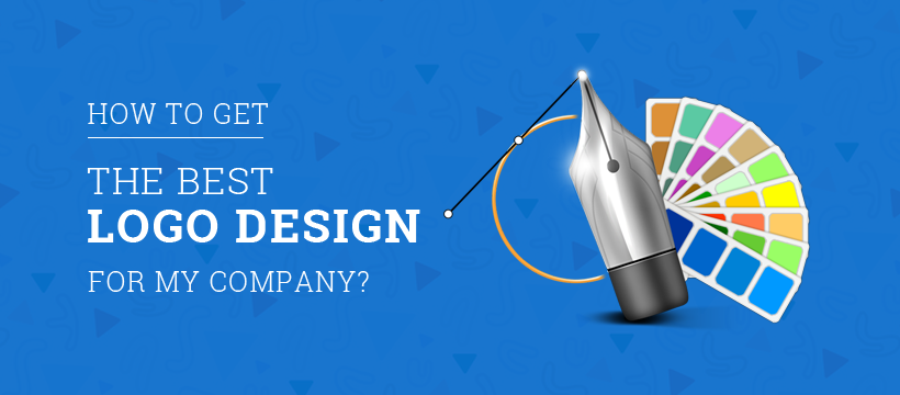How To Get The Best Logo Design For My Company