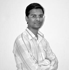 Anupam Bhagat - SEO - Solwin Infotech