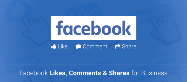 Improve Real Facebook Likes, Comments and Shares