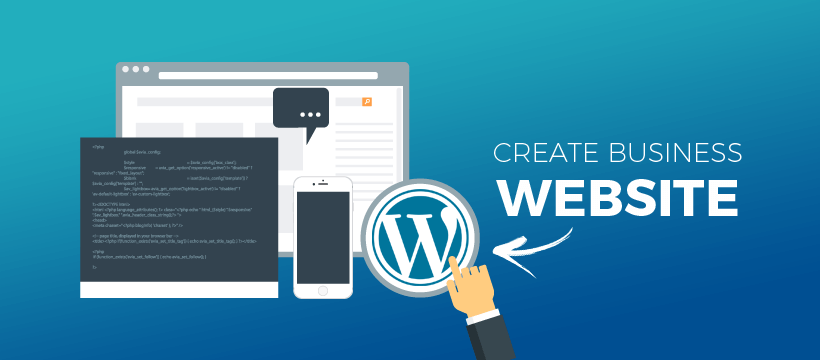Create A Perfect Website