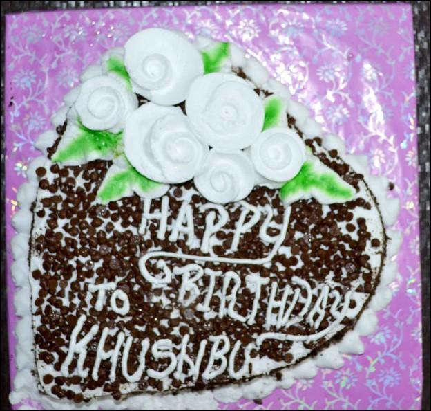 September Birthday Celebration - 2014