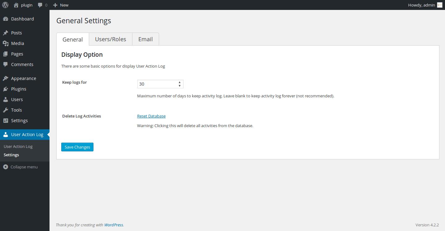 how to delete site on wordpress