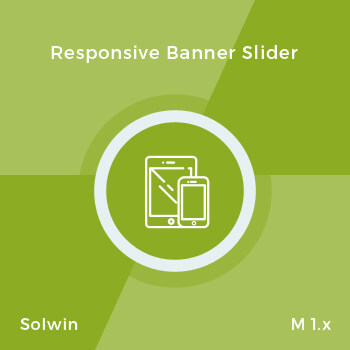 Responsive Banner Slider - Extension for Magento