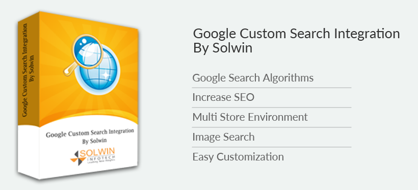 Google Custom Search Integration