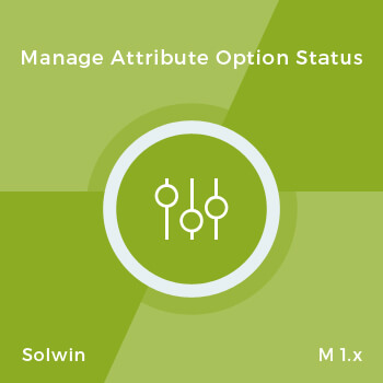 Manage Attribute Option Status – Premium Magento 2 Extension
