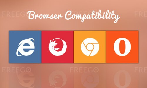 FreeGo Browser Compatibility