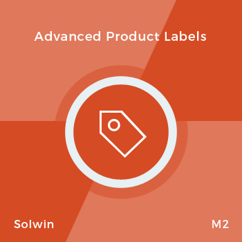 Advanced Product Labels - Magento 2 Extension