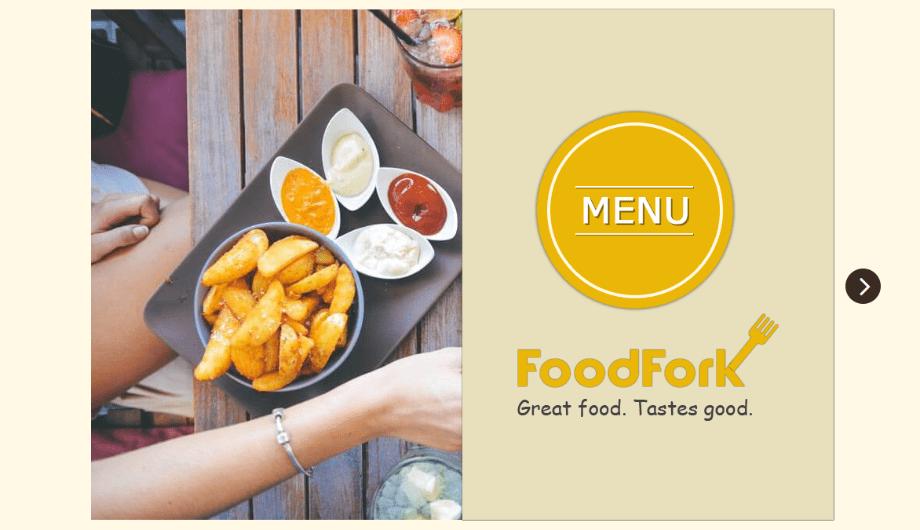 FoodFork