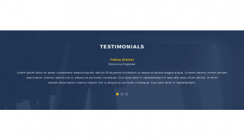 Real Construction – Clients Testimonial