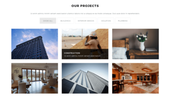 Real Construction – Our Projects
