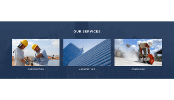 Real Construction – Our Services