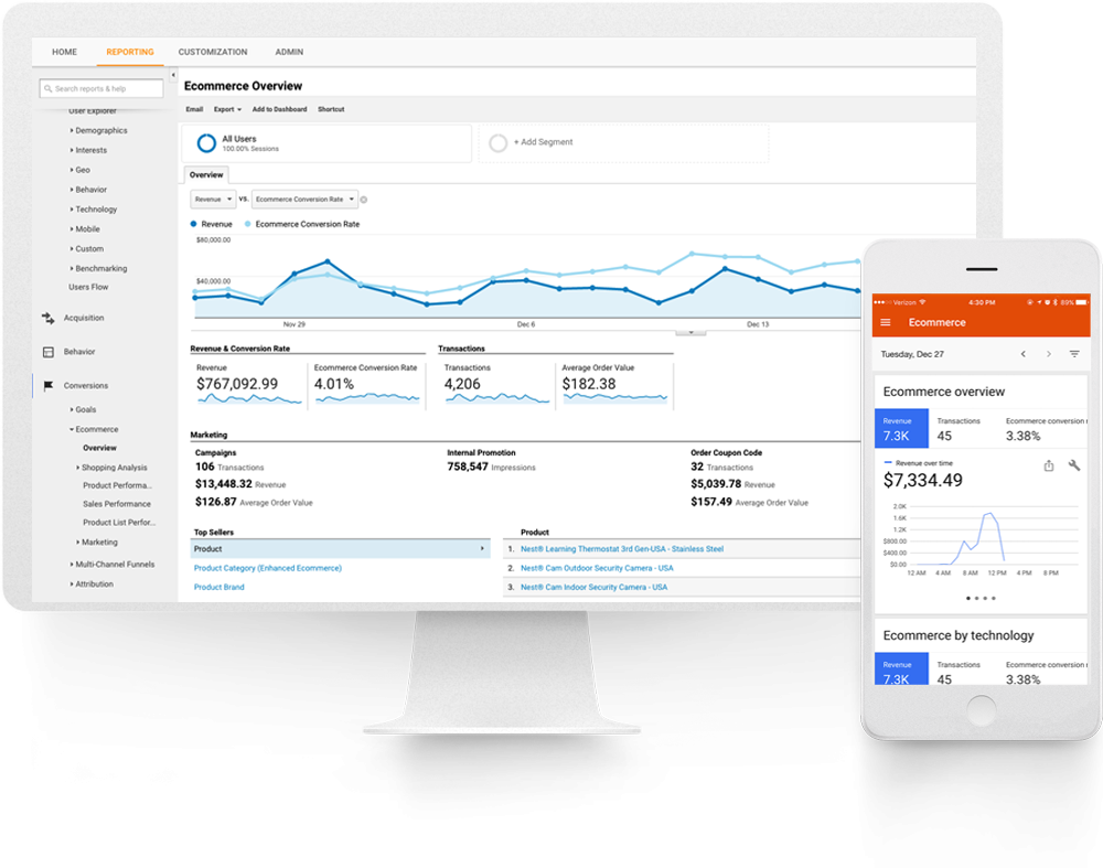 Google tag manager - Magento 2 Extension
