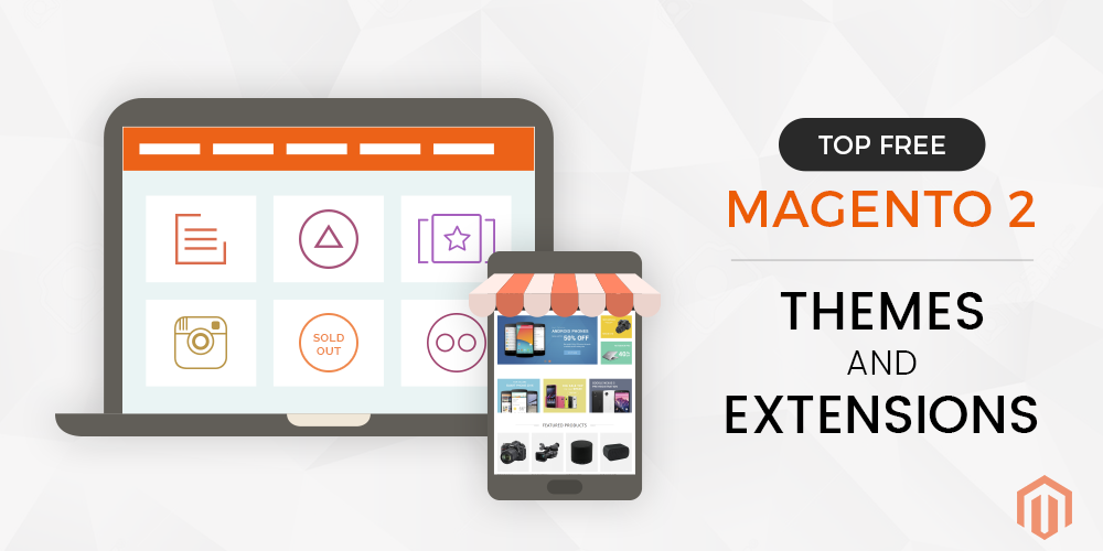 Top Free Magento 2 Themes and Extensions