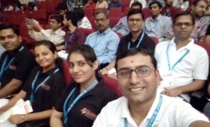 WordCamp, Mumbai - 2017