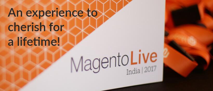 Magento Live India 2017