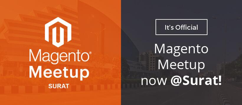 Magento Meetup Surat