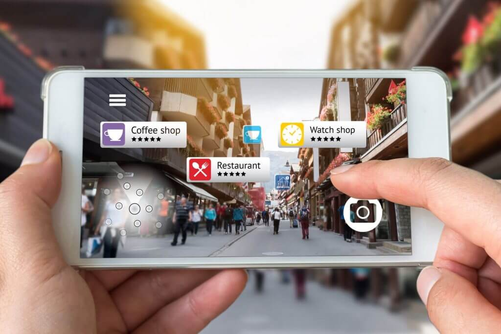 Rise of Augmented Reality (AR)
