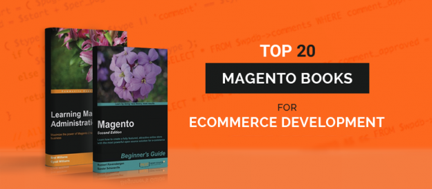 20 Best Magento Books