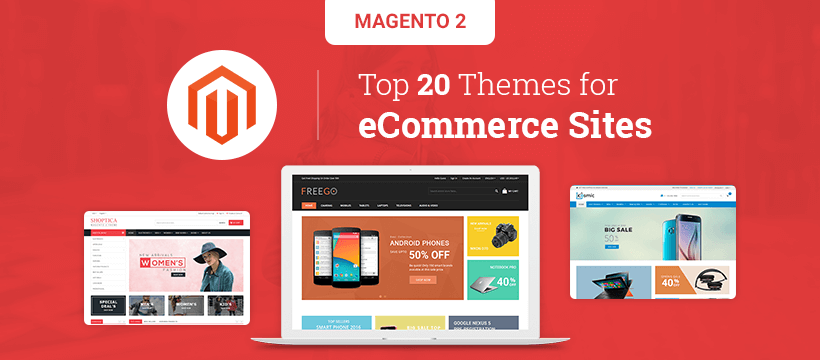 Top 20 Magento 2.3 Themes