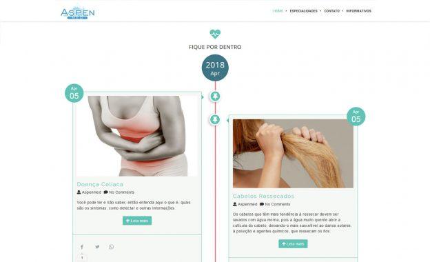 Showcase - Blog Designer PRO WordPress Plugin