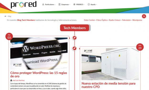 Showcase - Blog Designer WordPress Plugin