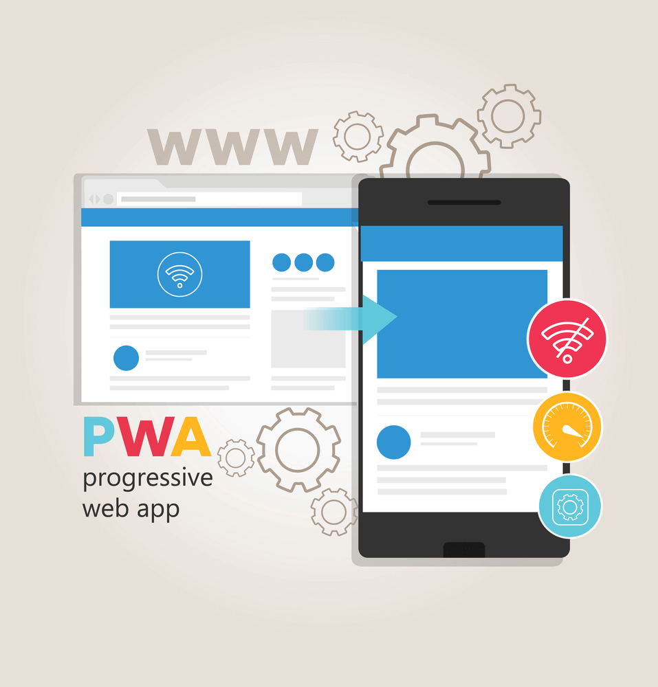 Progressive Web Apps - PWA