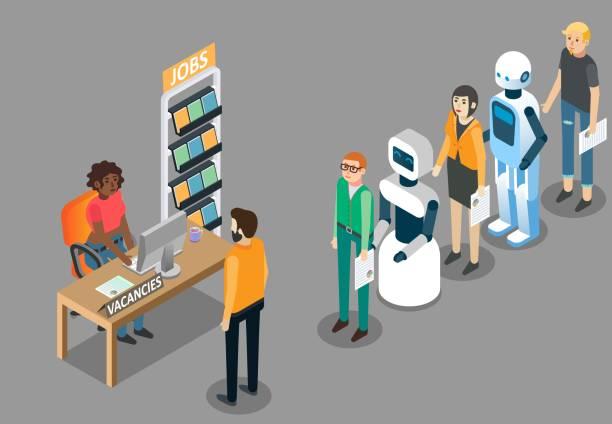 AI Impact On Employment