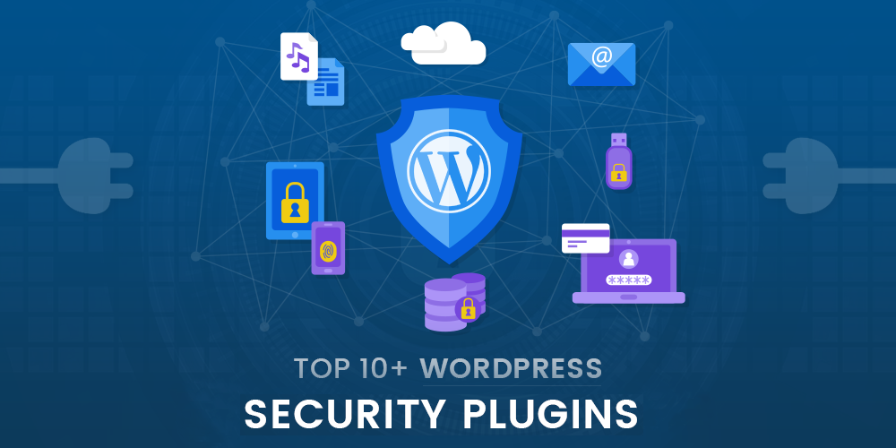 Top WordPress Security Plugins