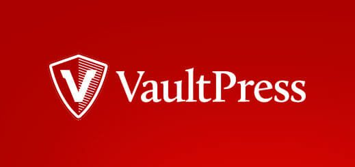 Vaultpress WordPress security plugin