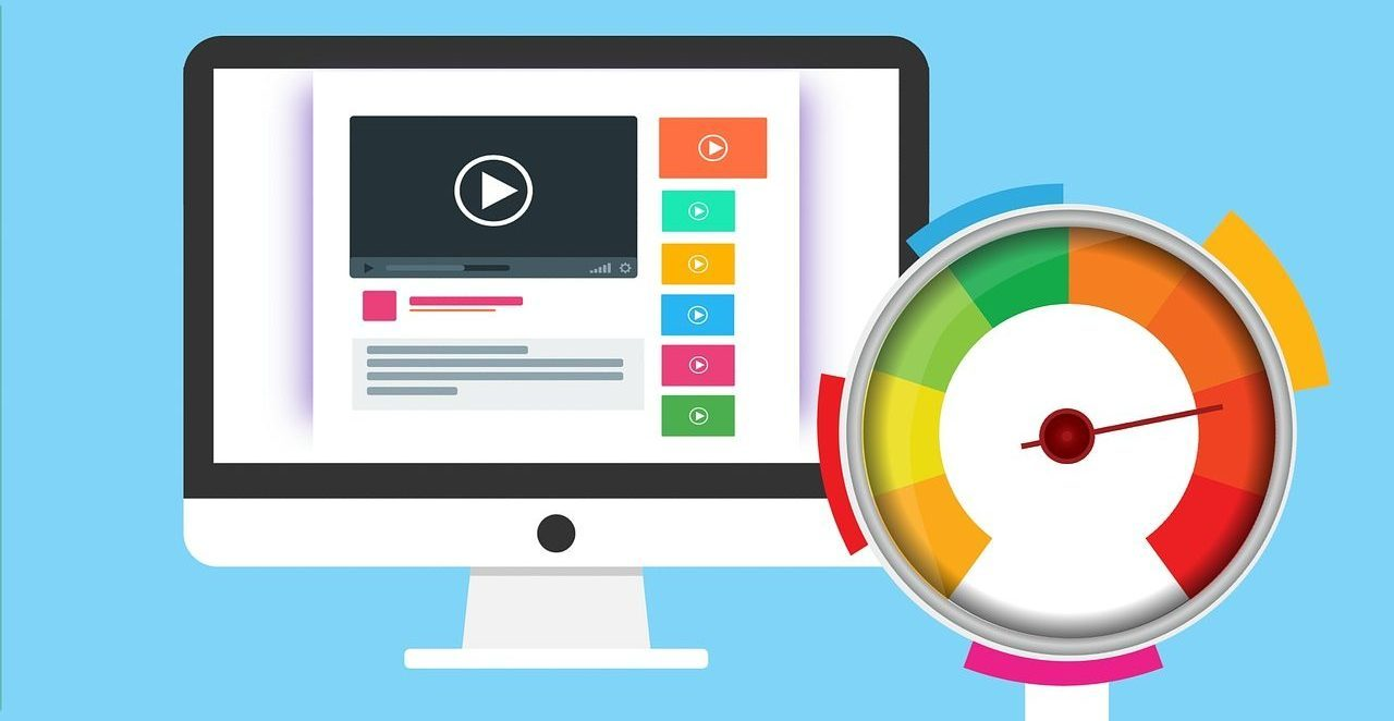 Website Speed and UI