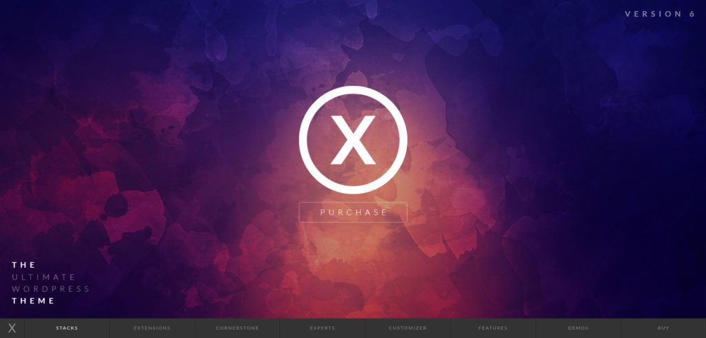 X-Theme