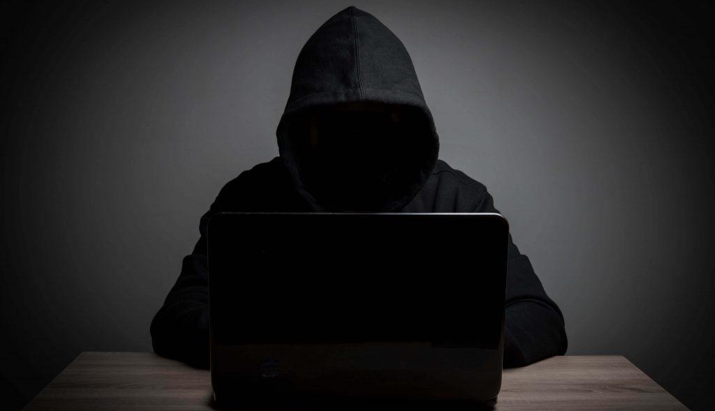 Keep off Hackers