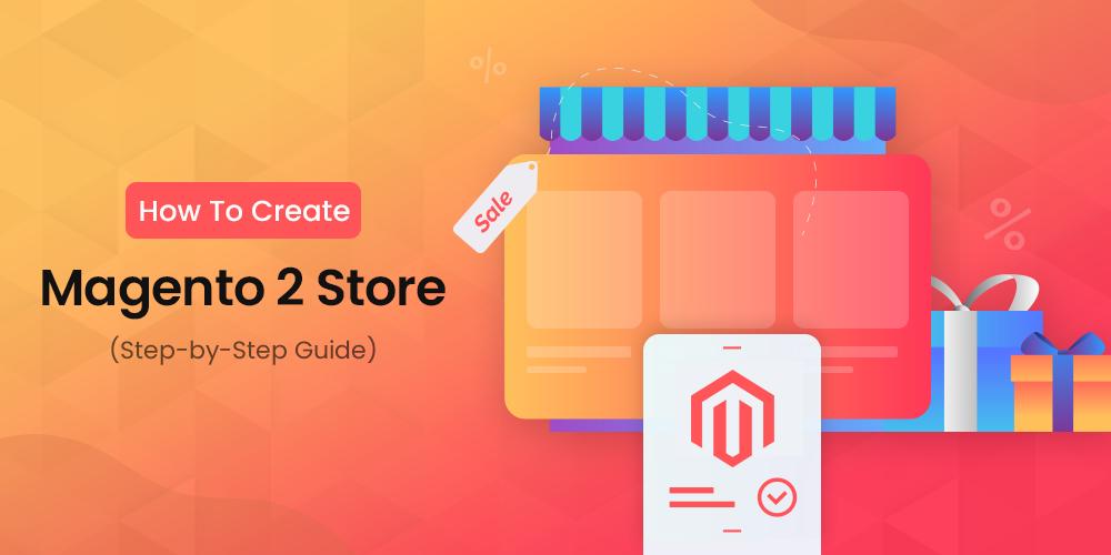 Build a Magento Store