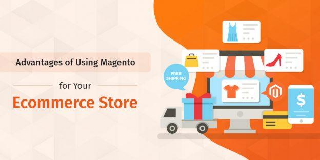 Advantages Of Magento 2