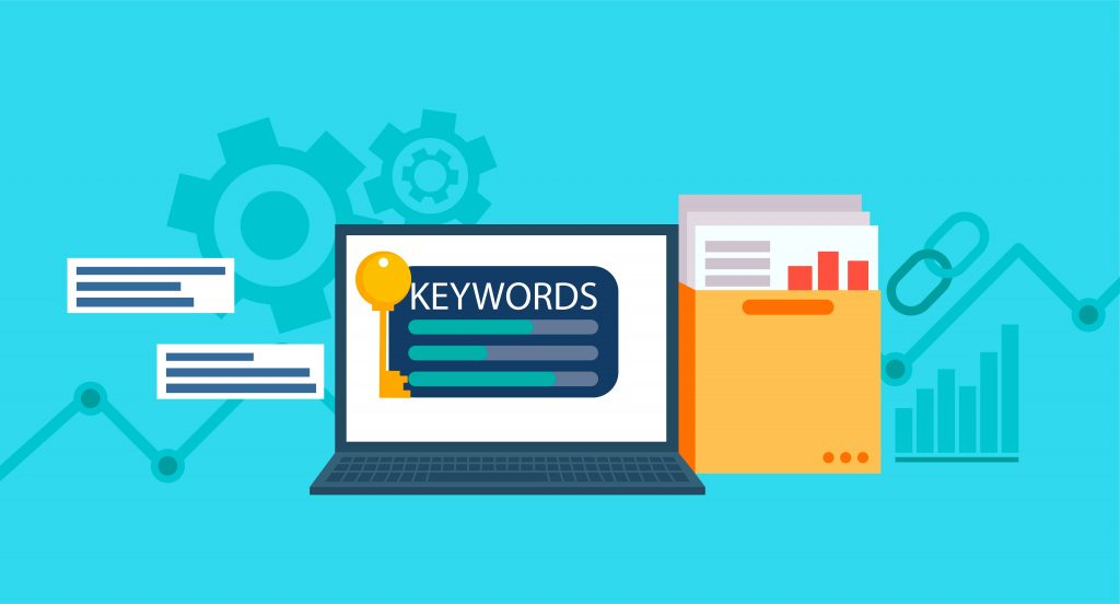 Selection of Keywords
