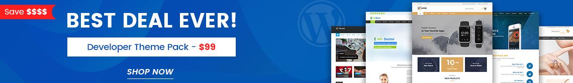 Probit - Free Responsive WordPress Theme | Blogging, Portfolio