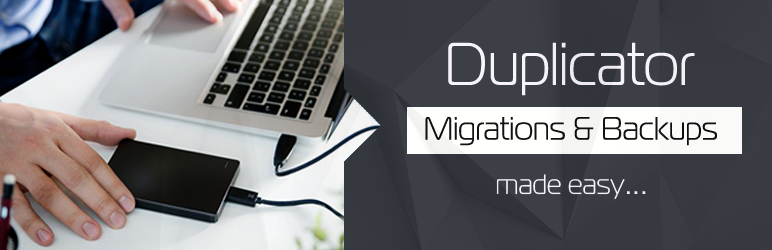 Duplicator WordPress Plugin