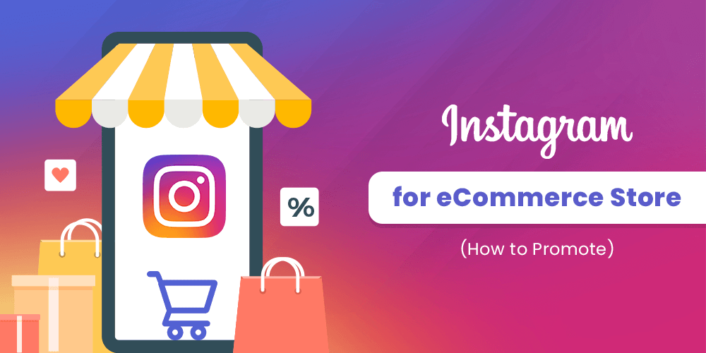 Instagram for eCommerce