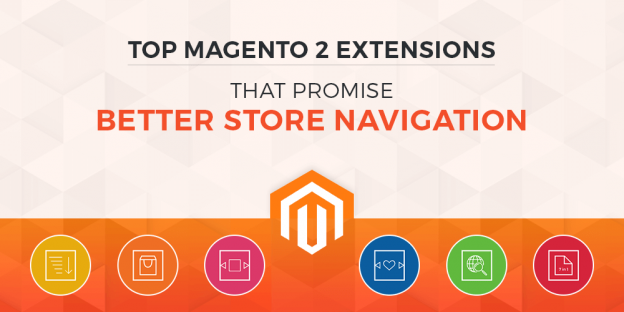 Magento 2 Navigation Extensions For Better User Experience