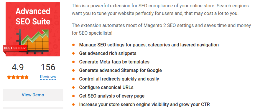 Advanced SEO Suite
