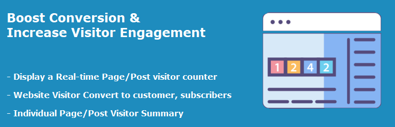 Page Visit Counter