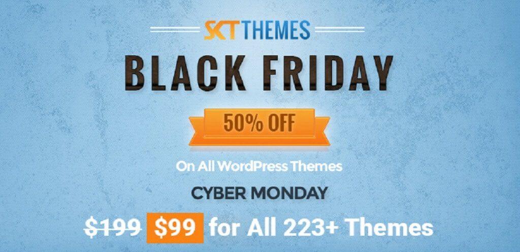 black-friday-deals - SKT Themes