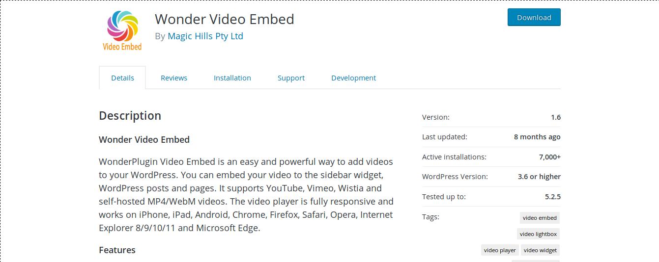 Best Video WordPress Plugins For Better User Engagement
