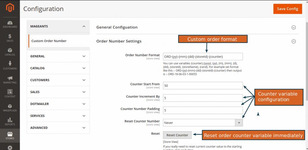 custom_order_ magento 2 extension