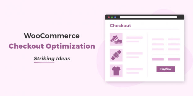 WooCommerce checkout optimization