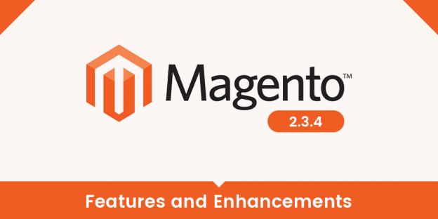 Magento 2.3.4 features and enhancement