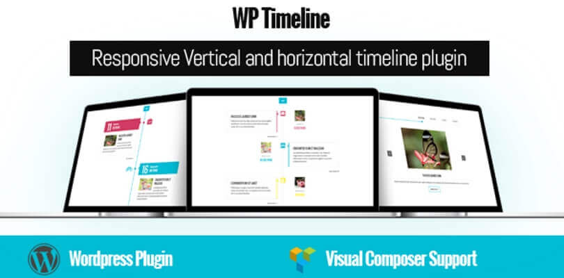 WP-Timeline WordPress Plugin
