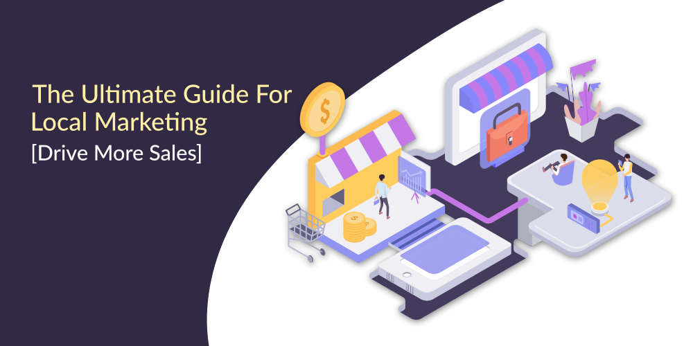 guide for local marketing strategies