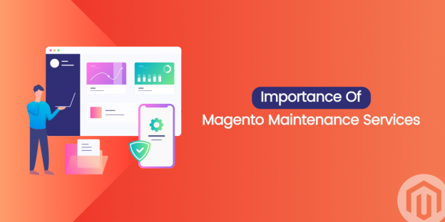 importance of magento 2 maintenance services